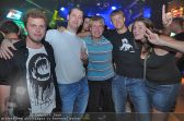 behave - U4 Diskothek - Sa 11.08.2012 - 24