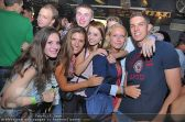 behave - U4 Diskothek - Sa 11.08.2012 - 3