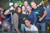 behave - U4 Diskothek - Sa 11.08.2012 - 5