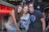 behave - U4 Diskothek - Sa 11.08.2012 - 6
