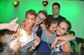 Tuesday Club - U4 Diskothek - Di 14.08.2012 - 1