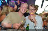 Tuesday Club - U4 Diskothek - Di 14.08.2012 - 13