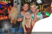 Tuesday Club - U4 Diskothek - Di 14.08.2012 - 18