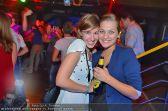 Tuesday Club - U4 Diskothek - Di 14.08.2012 - 20