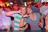 Tuesday Club - U4 Diskothek - Di 14.08.2012 - 21