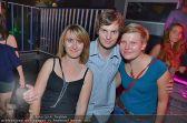 Tuesday Club - U4 Diskothek - Di 14.08.2012 - 22