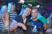 Tuesday Club - U4 Diskothek - Di 14.08.2012 - 23