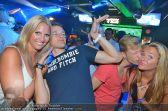 Tuesday Club - U4 Diskothek - Di 14.08.2012 - 3