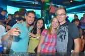 Tuesday Club - U4 Diskothek - Di 14.08.2012 - 6