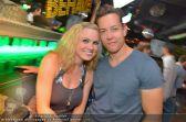 Tuesday Club - U4 Diskothek - Di 14.08.2012 - 7