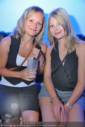 behave - U4 Diskothek - Sa 18.08.2012 - 14