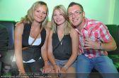 behave - U4 Diskothek - Sa 18.08.2012 - 15
