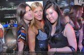 behave - U4 Diskothek - Sa 18.08.2012 - 17