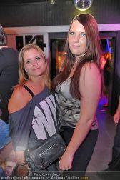 behave - U4 Diskothek - Sa 18.08.2012 - 18