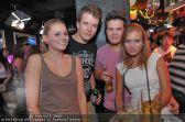behave - U4 Diskothek - Sa 18.08.2012 - 19