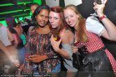 behave - U4 Diskothek - Sa 18.08.2012 - 2