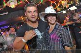 behave - U4 Diskothek - Sa 18.08.2012 - 6