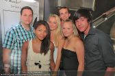 Tuesday Club - U4 Diskothek - Di 21.08.2012 - 10