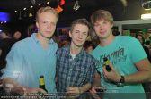 Tuesday Club - U4 Diskothek - Di 21.08.2012 - 13