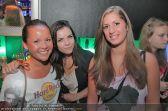 Tuesday Club - U4 Diskothek - Di 21.08.2012 - 21