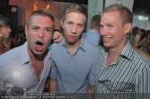Tuesday Club - U4 Diskothek - Di 21.08.2012 - 22