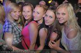 Tuesday Club - U4 Diskothek - Di 21.08.2012 - 8