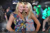 behave - U4 Diskothek - Sa 25.08.2012 - 15