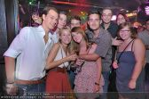 behave - U4 Diskothek - Sa 25.08.2012 - 3