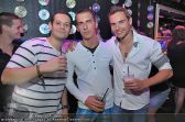 behave - U4 Diskothek - Sa 25.08.2012 - 4