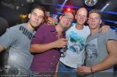 behave - U4 Diskothek - Sa 25.08.2012 - 43