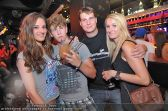 behave - U4 Diskothek - Sa 25.08.2012 - 8