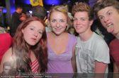 Tuesday Club - U4 Diskothek - Di 28.08.2012 - 10