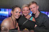 Tuesday Club - U4 Diskothek - Di 28.08.2012 - 12