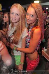 Tuesday Club - U4 Diskothek - Di 28.08.2012 - 17