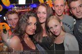 Tuesday Club - U4 Diskothek - Di 28.08.2012 - 2