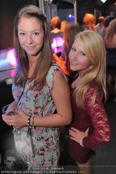 Tuesday Club - U4 Diskothek - Di 28.08.2012 - 21