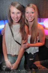 Tuesday Club - U4 Diskothek - Di 28.08.2012 - 23