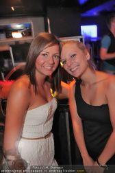 Tuesday Club - U4 Diskothek - Di 28.08.2012 - 28