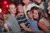 Tuesday Club - U4 Diskothek - Di 28.08.2012 - 47