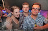 Tuesday Club - U4 Diskothek - Di 28.08.2012 - 9