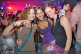 behave - U4 Diskothek - Sa 01.09.2012 - 1