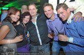 behave - U4 Diskothek - Sa 01.09.2012 - 10