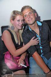 behave - U4 Diskothek - Sa 01.09.2012 - 11