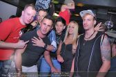 behave - U4 Diskothek - Sa 01.09.2012 - 13