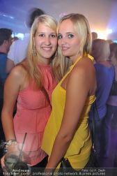 behave - U4 Diskothek - Sa 01.09.2012 - 19