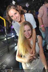 behave - U4 Diskothek - Sa 01.09.2012 - 23
