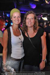 behave - U4 Diskothek - Sa 01.09.2012 - 30