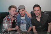 Tuesday Club - U4 Diskothek - Di 04.09.2012 - 10