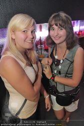 Tuesday Club - U4 Diskothek - Di 04.09.2012 - 13