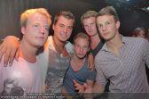 Tuesday Club - U4 Diskothek - Di 04.09.2012 - 15